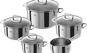 ZWILLING Quadro Cookware set, 5 pcs.