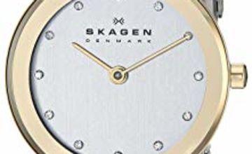 Up to 35% off Skagen watches