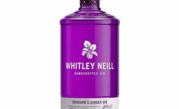 Over 20% Off Whitley Neill 1L Gin