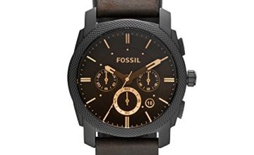 Up to 45% off Fossil watches
