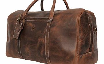 25% off RusticTown Premium Leather Bags, Wallets and more