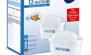 Save 15% on Brita Maxtra 12 Pack Cartridges