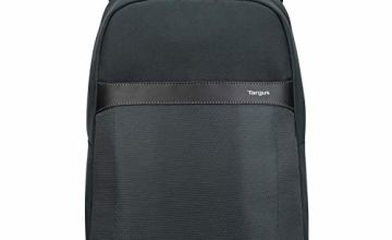 Save on Targus Geolite Essential Business Backpack with Protective Sleeve Designed for Travel and Professional Use fits up to 15.6-Inch Laptop, Ocean (TSB96001GL) and more