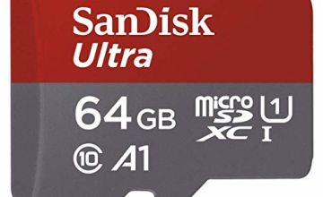 Up to 35% off SanDisk Memory & SSD
