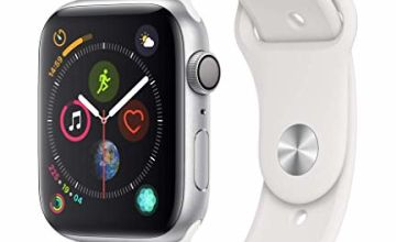 Up to 25% off wearables from Apple and others