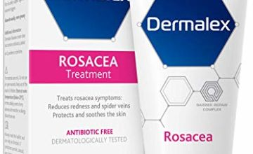 Save on Dermalex Rosacea Treatment, 30 g and more