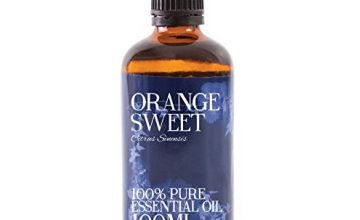 Mystic Moments | Orange Sweet Essential Oil - 100ml - 100% Pure