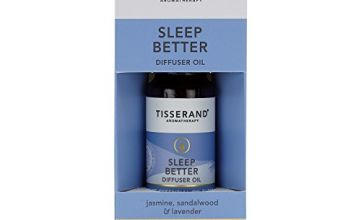 Save on Tisserand Sleep Better Diffuser Oil, 9ml and more