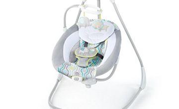 Ingenuity™ SimpleComfort Cradling Swing - Everston