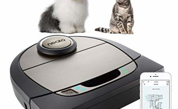 Up to 55% off Robotic Vacuum Cleaners