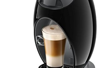 Nescafé Dolce Gusto Jovia by De'Longhi, Black