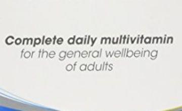 Centrum Advance Multivitamin Tablets, 100-Count