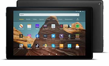 Save £55 on Fire HD 10