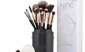 Up to 30% off Makeup Brush Sets by Niré Beauty
