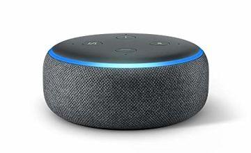 Save £27.99 on Echo Dot