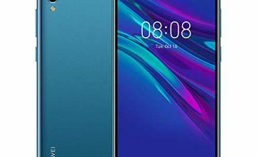 20% off Huawei Y6 Handsets