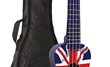 Up to 20% off Martin Smith & RockJam guitars and accessories