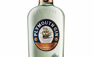 Save on Plymouth Gin, 70cl