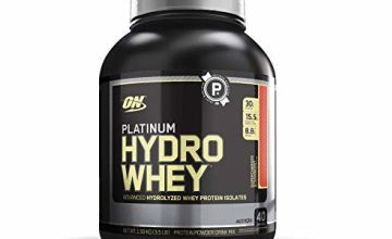 Up to 64% off Optimum Nutrition