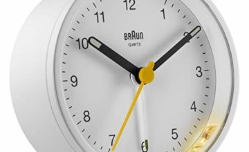 25% off Watches & Clocks by Braun and others