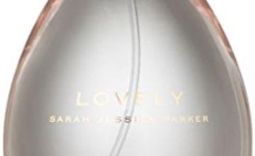 Save 70% off Sarah Jessica Parker Lovely