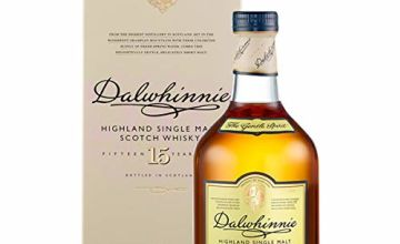 Up to 35% Off Whisky including Dalwhinnie and Cardhu