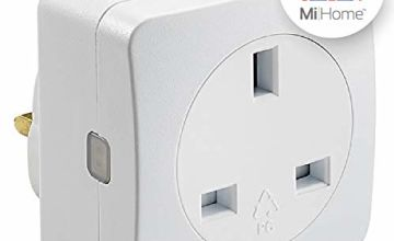 25% off selected Energenie Smart Plugs and more