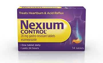 Save on Nexium Control (14 Count) Heartburn and Acid Reflux Reli
