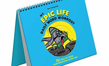 My Epic Life - Daily Word Workout