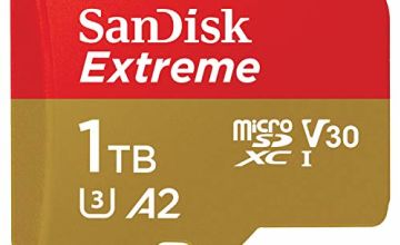 Up to 15% off SanDisk Memory