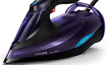 Up to 50% off Philips: Irons, Air Purifiers and more