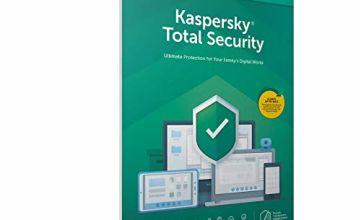 Save up to 40% off Kaspersky Security Software