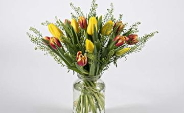20% off Blossom Box letterbox bouquets