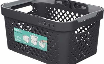 Save on Sistema Storage Baskets