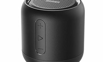 25% off Soundcore Bluetooth Speakers