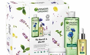 Up to 45% off Garnier Mothers Day Gifts