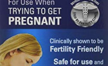 Pre-Seed - Fertility Friendly Lubricant 40g