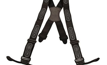 Oregon 537804 Suspenders for Trousers