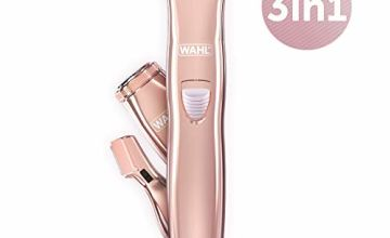 Up to 15% off Ladies Shaving and Hair Removal by Wahl