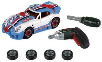 """Theo Klein 8668 """"Bosch"""" Car Tuning Set"""