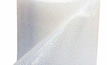 KEPLIN Roll of Quality Bubble Wrap - Small Bubbles