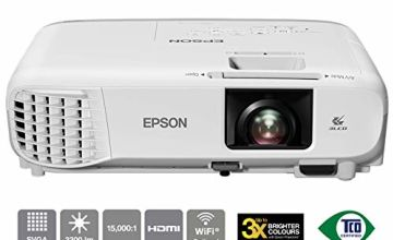 Epson EB-S39 Portable Business Projector