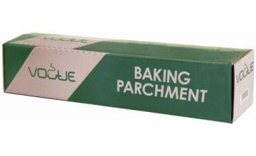 Vogue Baking Parchment Paper 290mm Microwave Oven Cooking Mat Sheet Non Stick