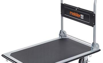 Platform truck 300 kg, foldable