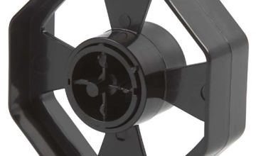 Tape Dispenser Wheel Replacement, D: 7,5 cm, W: 25 mm, Maxi, 1pc