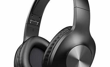 Wireless Headphonesby Letscom