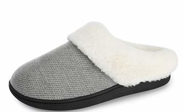 25% off Rockdove Slippers