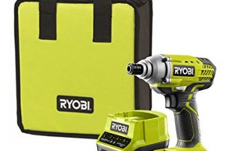 Up to 40% off Ryobi Starter Kits
