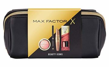 29% off Max Factor Giftsets