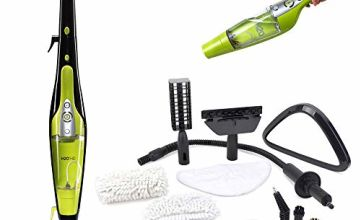 25% off H2O HD Steam Cleaner and Accessories